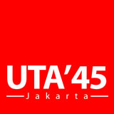 UTA \'45 Jakarta