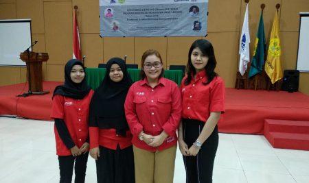 Mahasiswa Akuntansi UTA 45 Jakarta Mendapatkan Hibah Penelitian Melalui Program PKM Kemenristekdikti