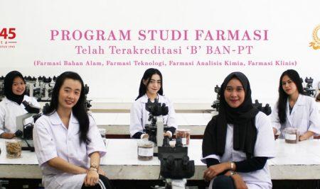 Gallery Fakultas Farmasi