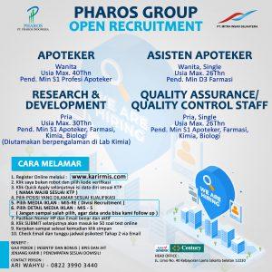 Career Info Uta 45 Jakarta